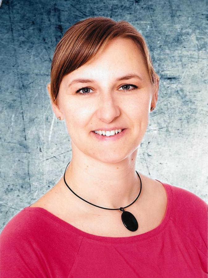 Anja Hampicke