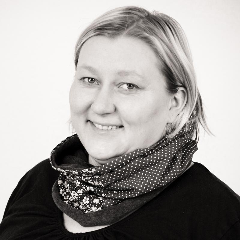 Anja Teege