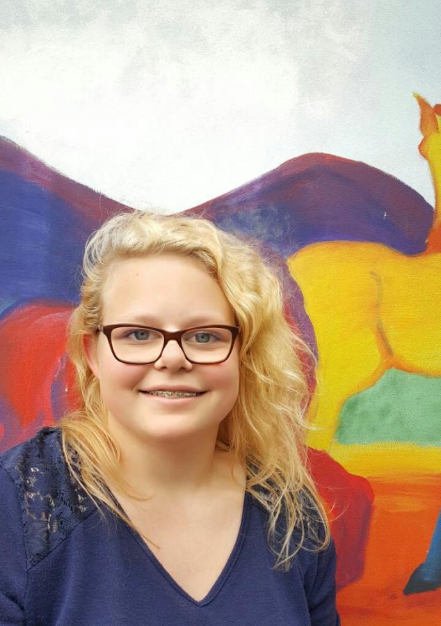 Anna-Lena Stöbener