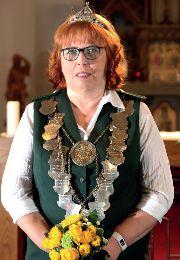 Anne Kaumanns