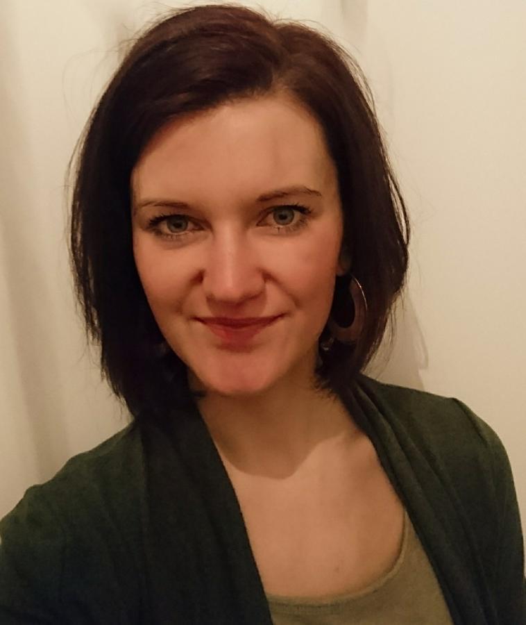 Anne Madloch