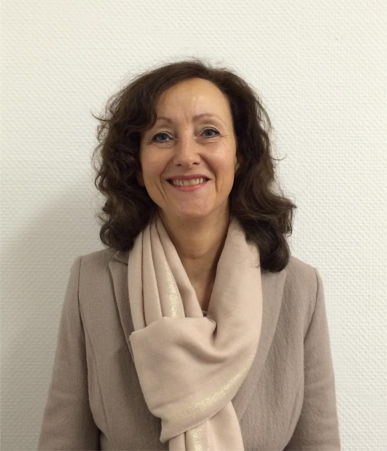 Annette Buro