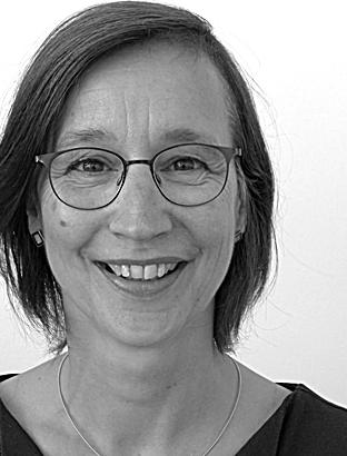 Annette Backhaus