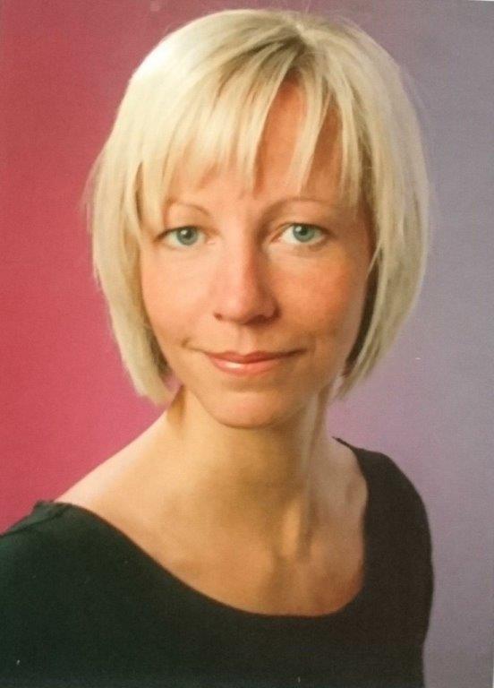 Annika Müncheberg