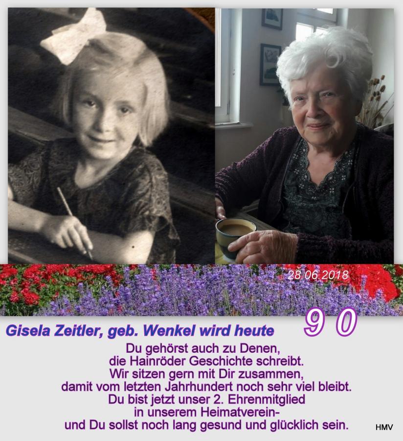 Gisela 90