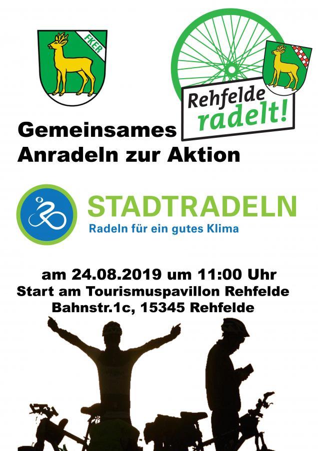 2019_Anradeln Stadtradeln