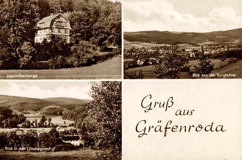 Graefenroda-Doerrberg