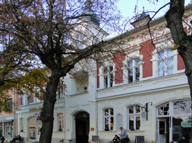 Ferienwohnung Jüterbog-City