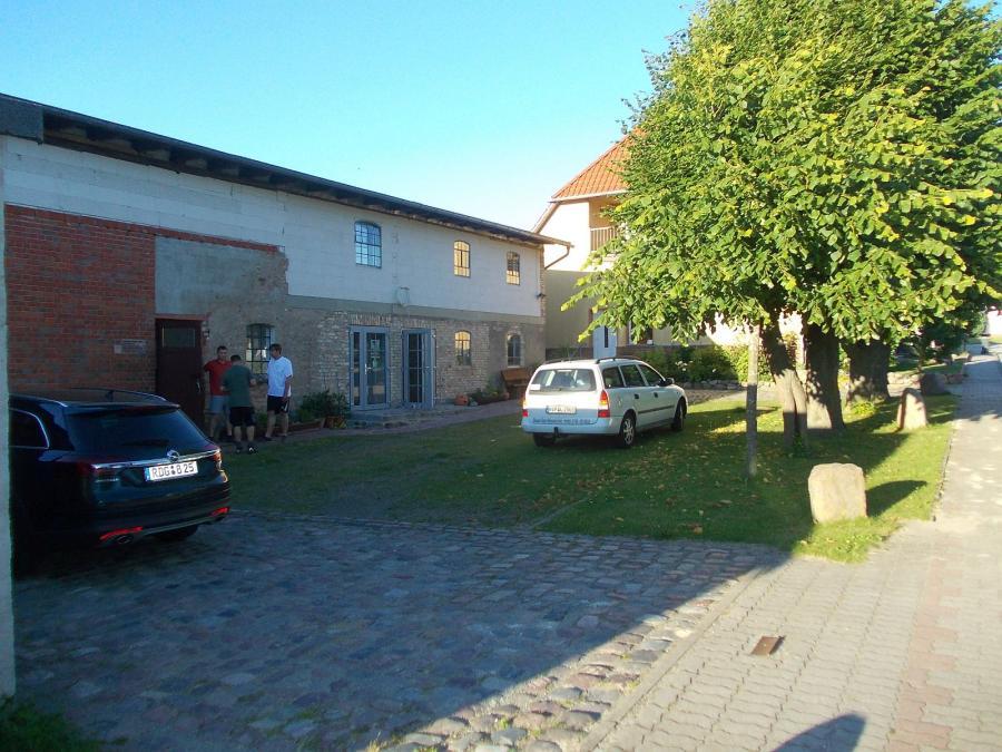 """Ferienhaus """"Am Lindenhof"""" - Eingangsbereich 2"""