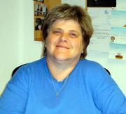 1.Vorsitzende Kerstin Löding-Blöhs