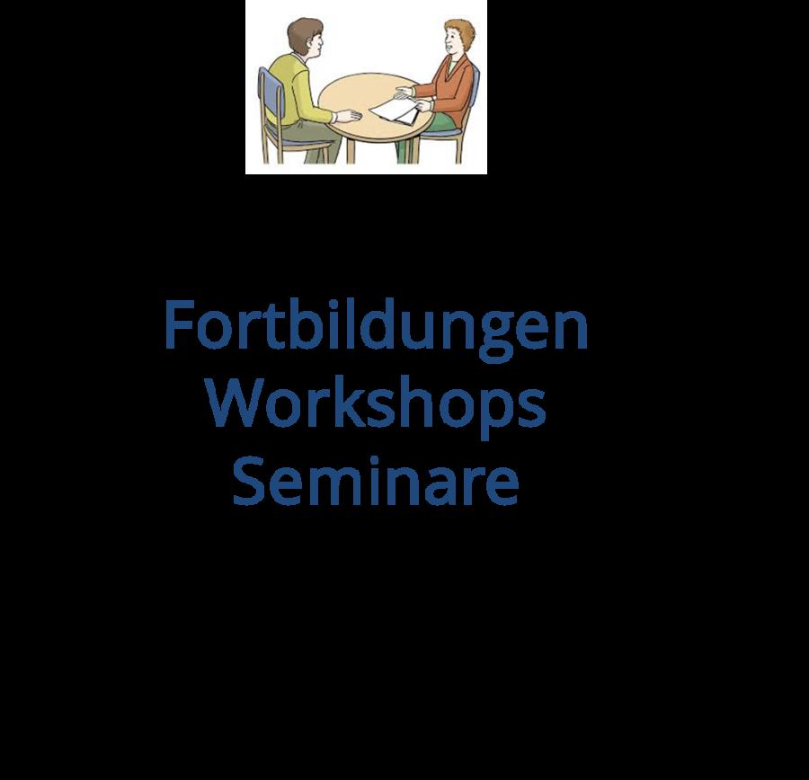 Ansprechpartner Seminare