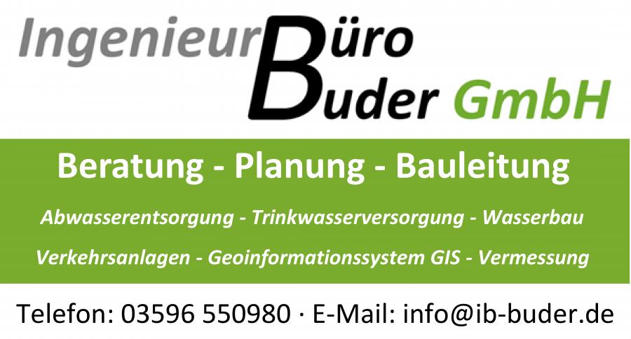 Ingenieur Büro Buder GmbH