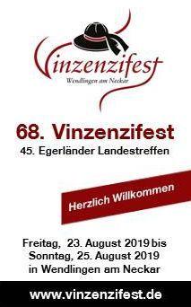 Vinzenzifest 2019