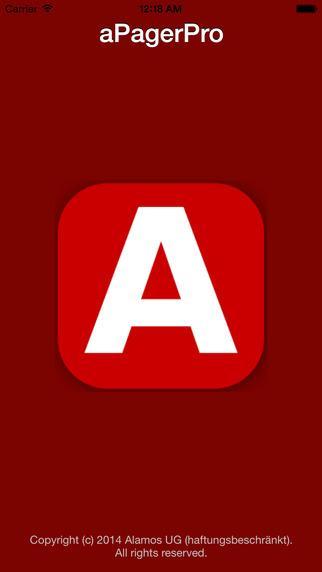 APager