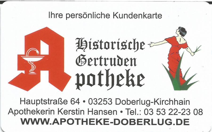 Gertruden Apotheke