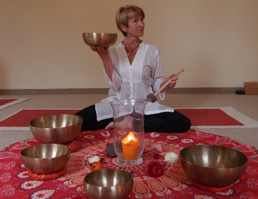 Yoga&Klang