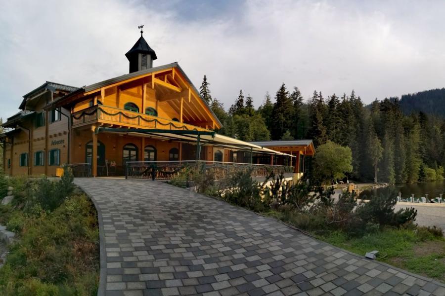 Arberseehaus