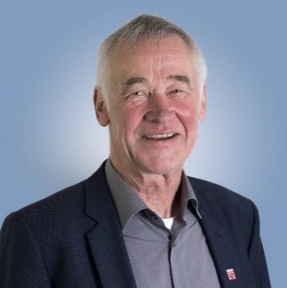Architekt, Energieberater und Regionalpartner der Hessischen Energiesparaktion Herr Klaus Ohlwein