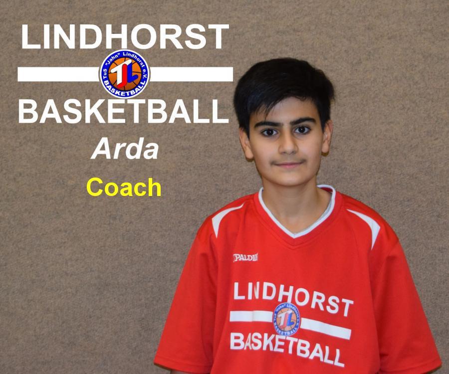 Arda coach