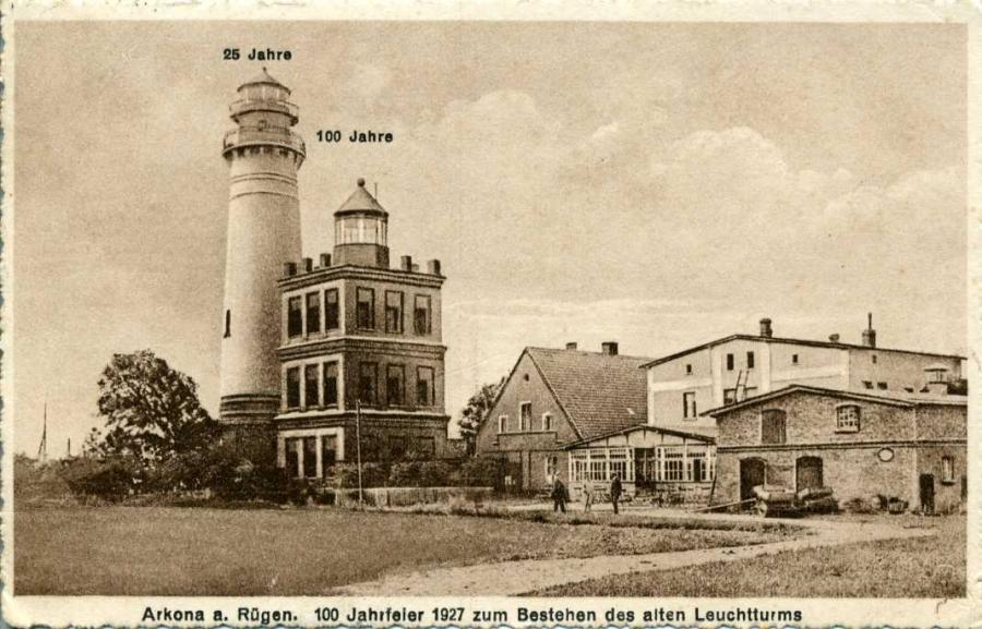 Arkona 1927