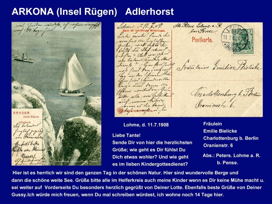 Arkona Adlerhorst