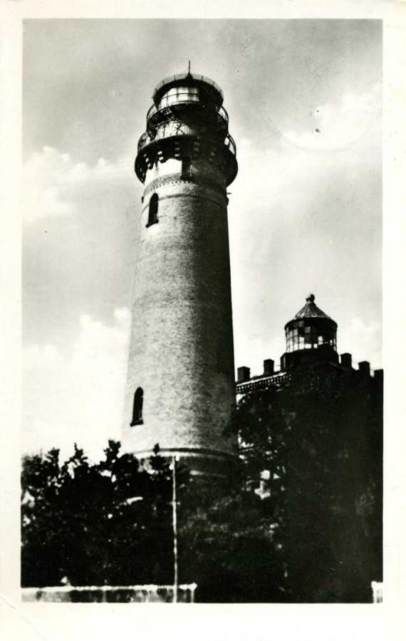 Arkona Leuchtturm