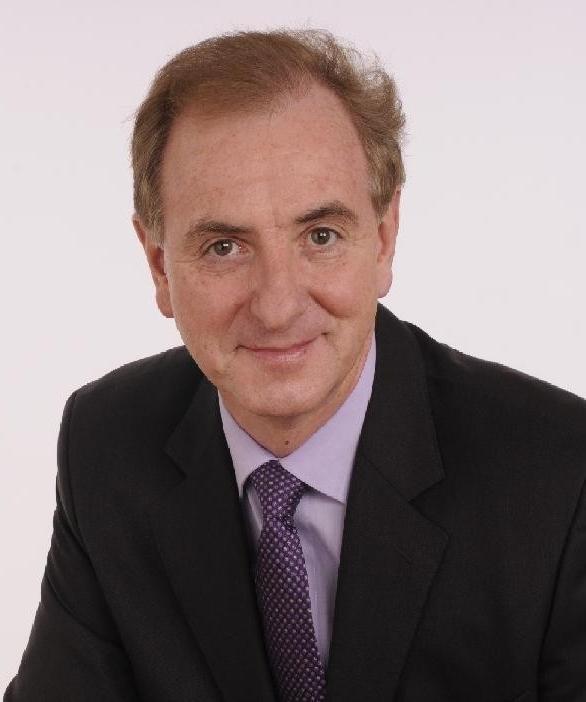 Bürgermeister Arno Imig
