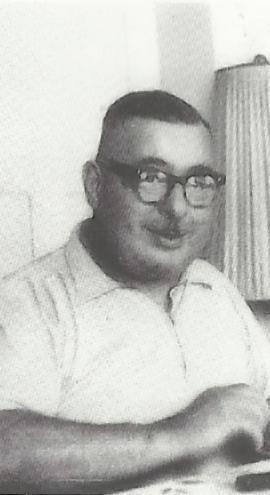 Arthur Lorenz
