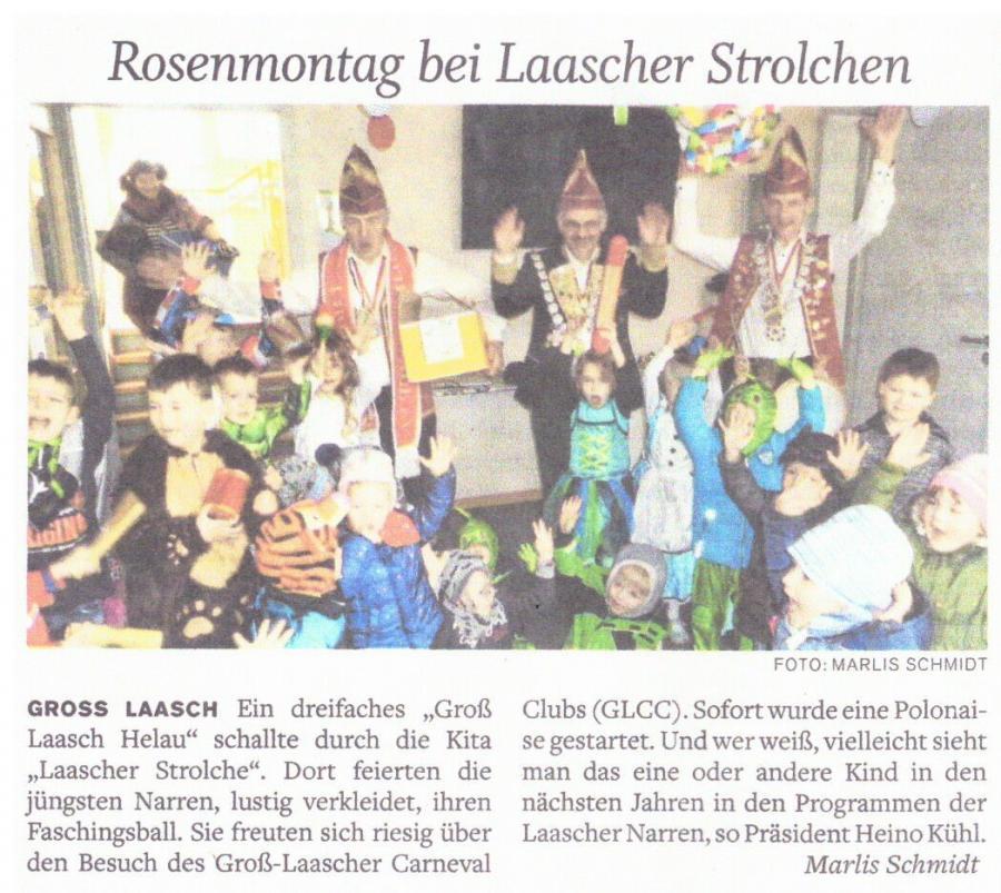 Artikel Kindergarten