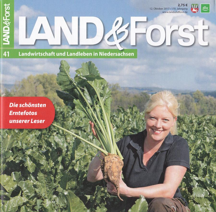 Land und Forst