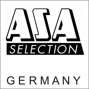 ASA im Vanille & Koriander