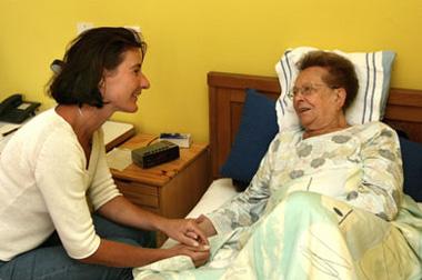 ASB ambulante Pflege