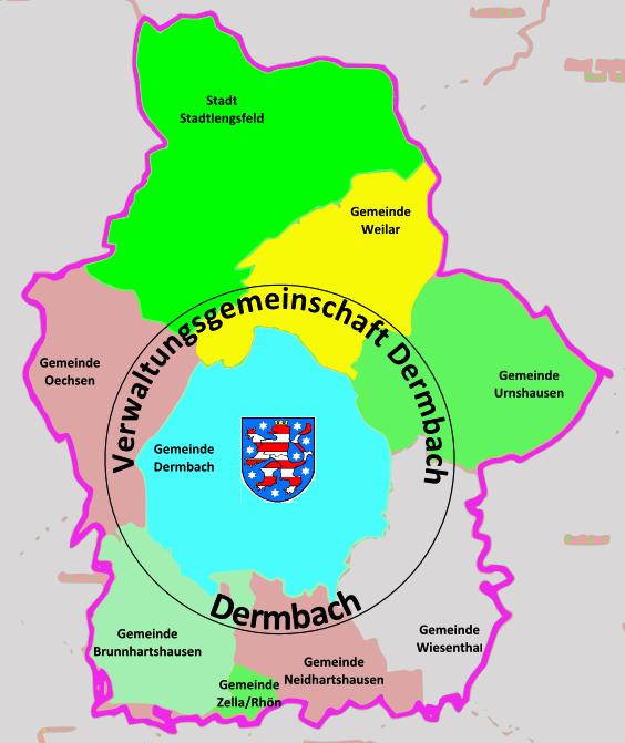 Verwaltungsgemeinschaft Dermbach
