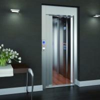 Die umweltfreundliche Aufzug - Alternative Eco Plus