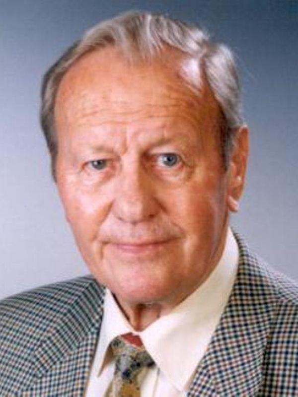 August Fuchs