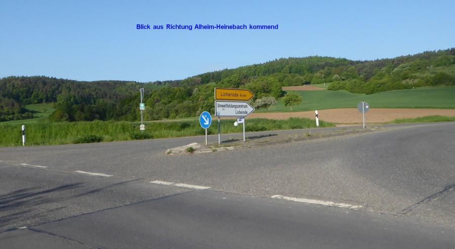 aus Alheim-Heinebach