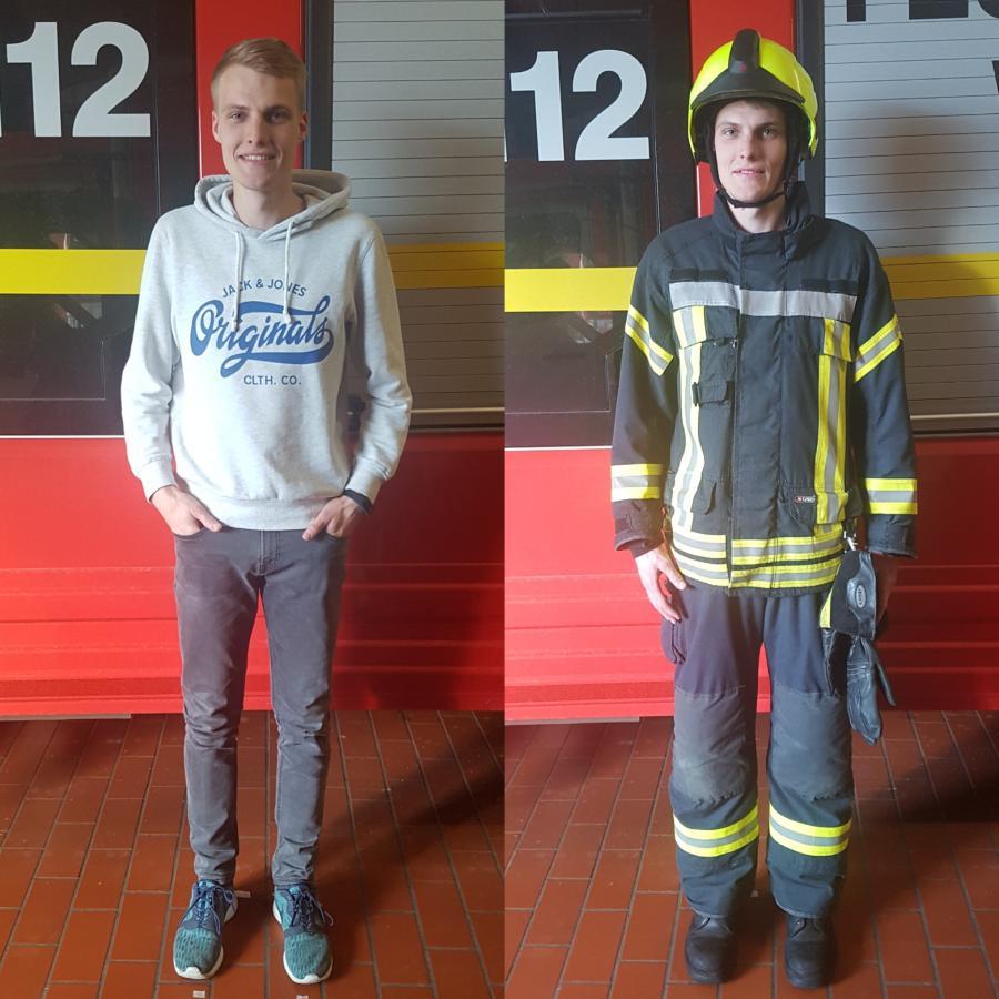 Ausbildung zum/zur Brandmeister/in