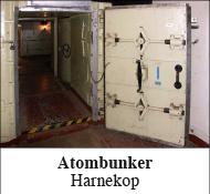 Atombunker Harnekop