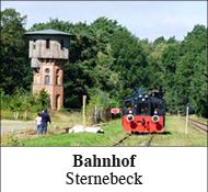 Bahnhof Sternebeck