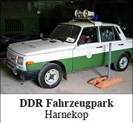 DDR Fahrzeugpark