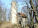 Ruine Boyneburg und Museum Boyneburger Schloss