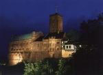 Wartburg/ Eisenach