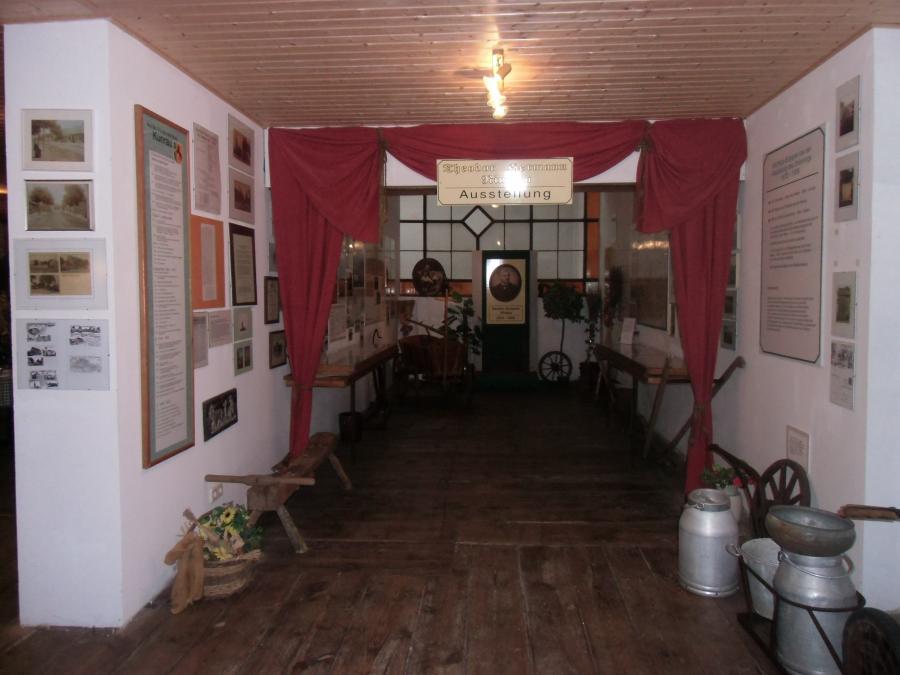 Rimpau-Ausstellung