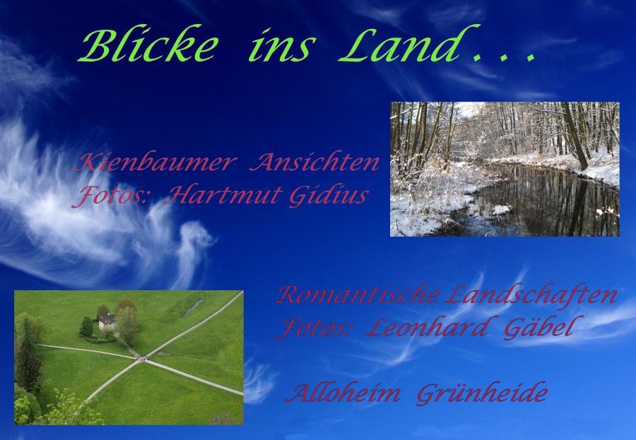 """Ausstellung """"Haus am Peetzsee"""" seit Juni 2017"""