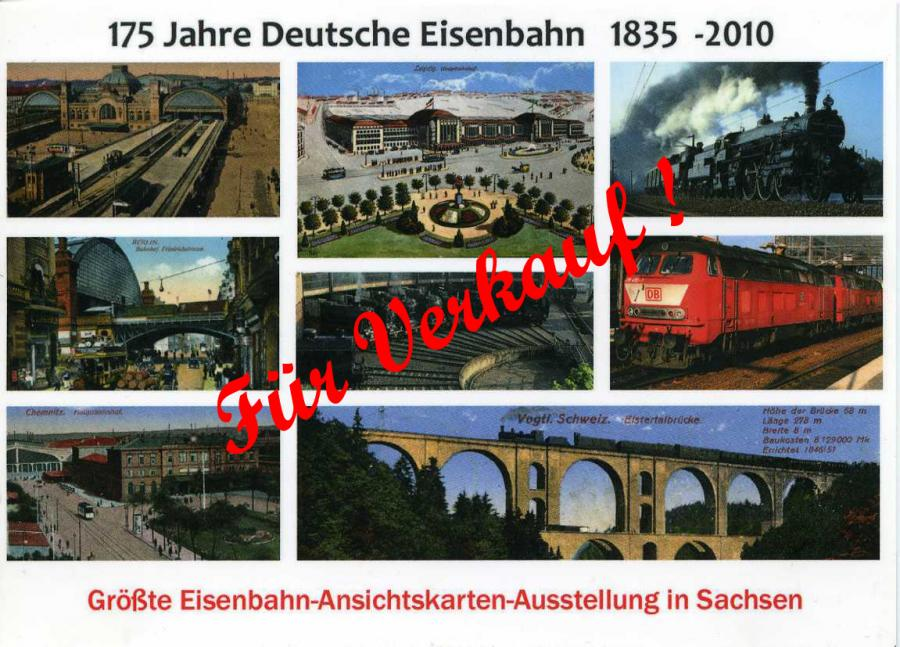 Ausstellung Dahlen
