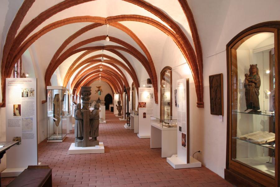 Ausstellung Domgeschichte Havelberg