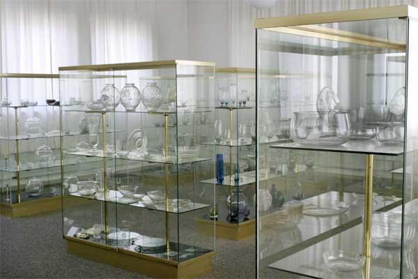 Ausstellungsraum Süßmuth