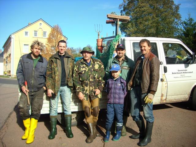 Anglerverein OG Bobritzsch e.V.
