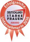 Dt. starke Frauen Award