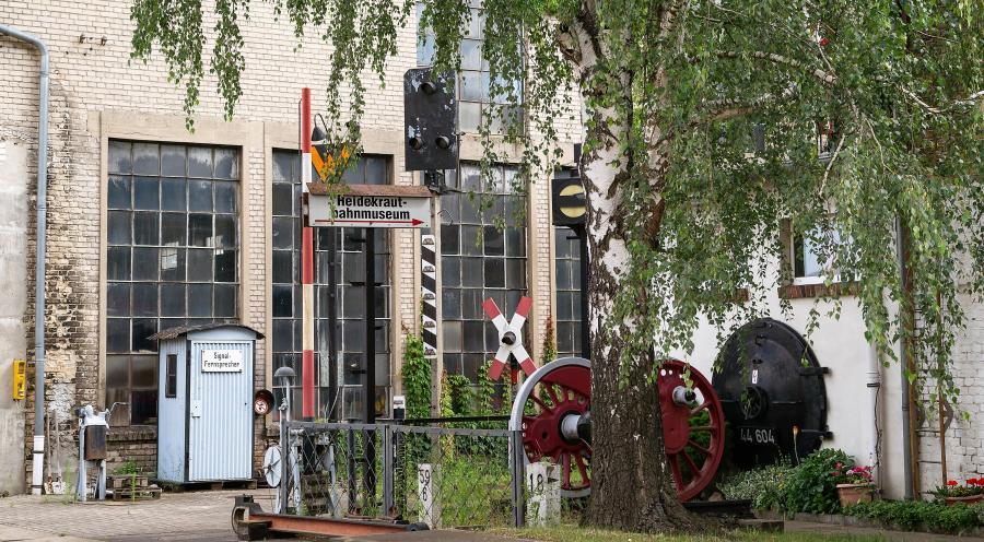Heidekrautbahn_Museum_außen